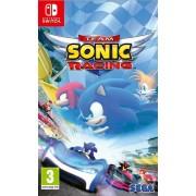 Switch Sonic Team Racing
