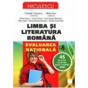 Evaluarea nationala 2014 romana 45 de teste rezolvate - Crisitian Ciocaniu Alina Ene