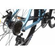 Bicicleta Mtb Dhs Terrana 2625 M albastru deschis 26 inch