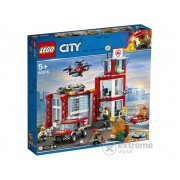 LEGO® City 60215 Vatrogasna postaja
