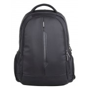 "Backpack, Kingsons 15.6"", Black (KS3027W-A)"