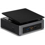 Intel NUC7-i3BNK NUC Intel Kabylake Core i3-7100U Dual core Miniature PC with free dos