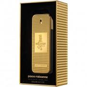 Paco rabanne 1 million collector edition 100 ml eau de toilette edt profumo uomo