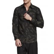 ADIDAS SLVR Printed Shirt