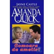 Comoara de ametist - Amanda Quick