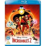 Disney Los Increíbles 2