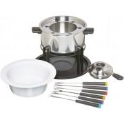 KitchenCraft Fondue-Set - 1 Set