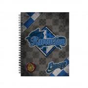 Caiet Harry Potter - Ravenclaw A4 Quidditch