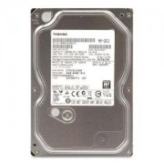 Твърд диск Toshiba 3ТB, 3.5 инча SATA 7200, 64MB - DT01ACA300