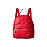 Circus by Sam Edelman Jordyn Convertible Backpack Passion Red