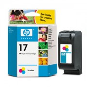 HP 17 ( C6625A ) - Цветна глава DeskJet 816C/ 825C/ 840C/ 843C/ 845C