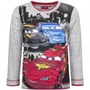Disney Grijs shirt met Mc Queen van Cars