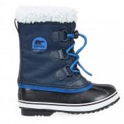 Sorel YOOT PAC NYLON Kinder Gr.33 - Winterstiefel - blau