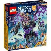 LEGO® De Stenen Kolos (70356), 'LEGO® NEXO KNIGHTS™'