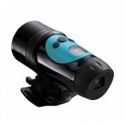 Влагозащитена камера-DVR за спортисти, велосипеди - видеорегистратор за кола