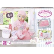 Baby Annabell - Set olita si accesorii