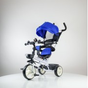 Tricikl Playtime Model 439 Roto-Plavi