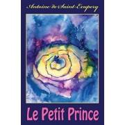 Le Petit Prince, Paperback/Antoine De Saint-Exupery