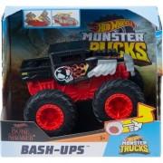 Masinuta Mattel Hot Wheels Monster Truck Bone Shaker