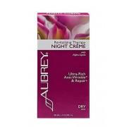 Aubrey Organics, revitalisant thérapie Creme de nuit, 30ml