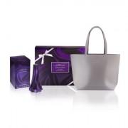 Christian Siriano Intimate Silhouette confezione regalo eau de parfum 100 ml + borsetta donna scatola danneggiata