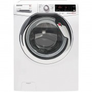 Hoover Dxoa 48ahc7-01 Lavatrice Carica Frontale 8 Kg 1400 Giri Classe A+++ Color