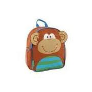 Mochila Infantil Macaco