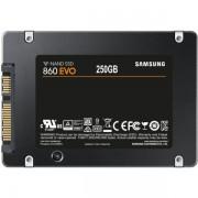 Samsung SSD 860 Evo 250GB SAM-MZ-76E250B