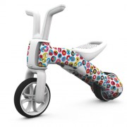Chillafish Pushbike 2 in 1 Bunzi FAD