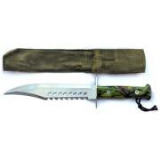 ANTIQUE Knife PCM-09 Fixed Blade knife(21 cm)