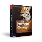 FRANZIS.de - mit Buch Python Hacking