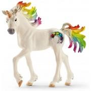 Schleich Bayala Regnbågsenhörning Föl 70525