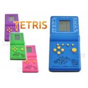 Joc Tetris Clasic cu Diferite Jocuri, Alimentare pe Baterii
