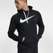 Sweatà capuche de training Nike Dri-FIT pour Homme - Noir