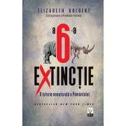 A sasea extinctie (eBook)