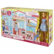 Barbie Story House DVV48