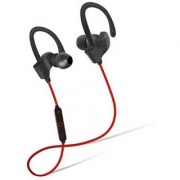 Apple iPhone 4S Compatible QC-10 Bluetooth V4.1 Wireless Stereo Sports Headset Headphone Sweatproof By GO SHOPS