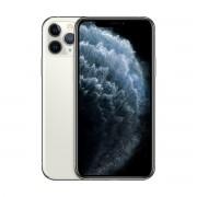 Apple iPhone 11 Pro 64GB - фабрично отключен (сребрист)