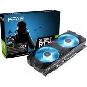 KFA2 Geforce RTX 2080 EX Black (1 click OC)
