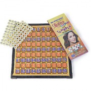 Chess with Stylish Tambola Board Game(Wooden Board)