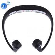 LE-V9 Ear Hook Bone Conduction Bluetooth 4.1 Sports Headphone Headset with Mic