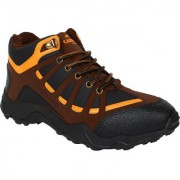 Armado Footwear Men/Boys Brown-604 Casual Shoes