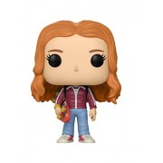 Funko Pop Television: Stranger Things-Max with Skateboard Collectible Vinyl Figure