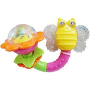 TOYS FACTORY FISHER PRICE RATTLE 126