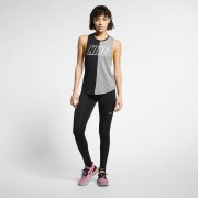 Nike Leggings de corrida, FastPreto- S