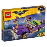 Lego Batman Movie Jokers berüchtigter Lowrider