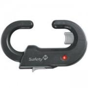 Устройство за заключване на шкаф Safety 1st, сив цвят, 079358