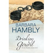 The Drinking Gourd: A Historical Mystery Involving the Underground Railway of the Deep South, Paperback/Barbara Hambly