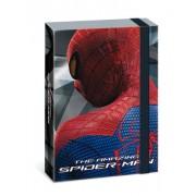 Pókember füzetbox - A4 - 2012 - B változat