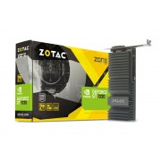 VGA Zotac GT 1030 Zone Edition, nVidia GeForce GT 1030, 2GB, do 1468MHz, Pasivno hlađenje, Low-profile, 24mj (ZT-P10300B-20L)